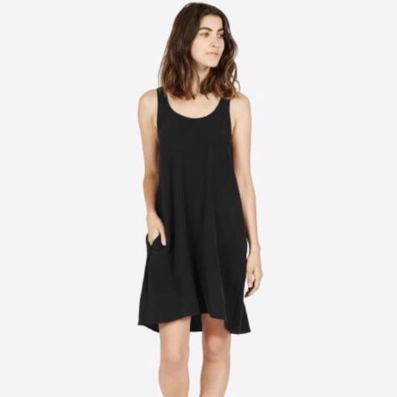 9121b0808253 Everlane Dresses & Skirts - EUC Everlane 100% silk tank dress